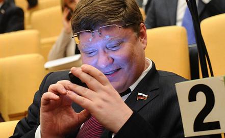 Андрей Исаев. Фото ИТАР-ТАСС