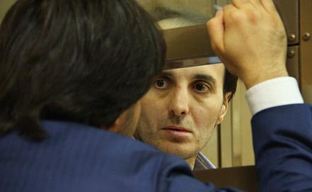 Обвиняемый Юсуп Тимерханов, фото ИТАР-ТАСС