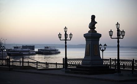 Ижевск. Фото ИТАР-ТАСС