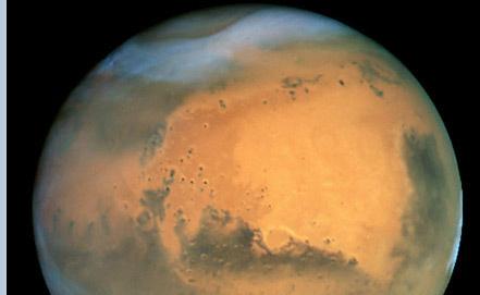 Фото EPA/NASA Hubble Space Telescope/ИТАР-ТАСС