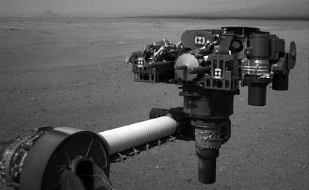 Фото NASA HANDOUT/EPA/ИТАР-ТАСС