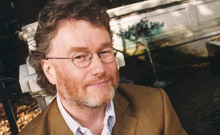 Фото www.iain-banks.net