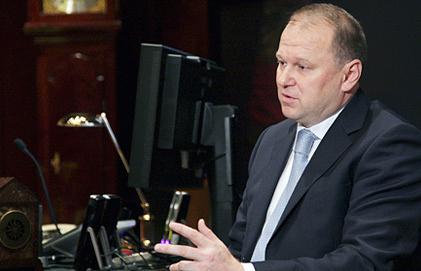 губернатор Калининградской области Николай Цуканов / Фото ИТАР-ТАСС