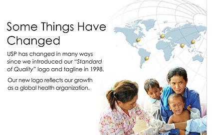 Фото www.usp.org