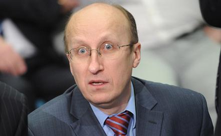 Михаил Мокрецов. Фото ИТАР-ТАСС