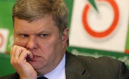 Сергей Митрохин. Фото ИТАР-ТАСС