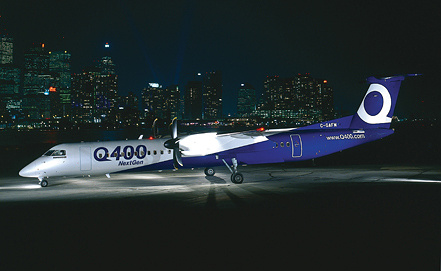 Фото www.q400.com