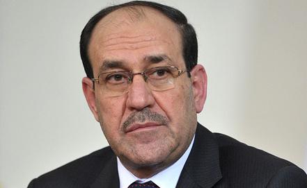 Нури аль-Малики. Фото ИТАР-ТАСС