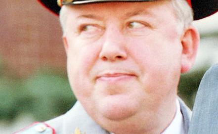 Владимир Кикоть. Фото ИТАР-ТАСС