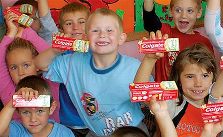 Фото www.colgatebsbf.com