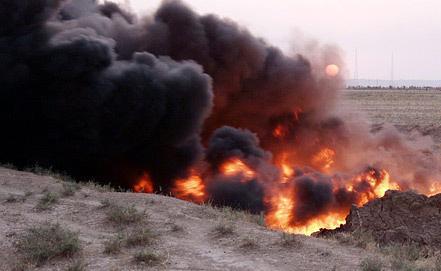 Фото EPA/ILHAS NEWS AGENCY/STR/ИТАР-ТАСС