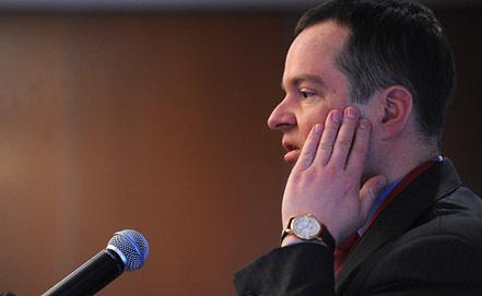 Алексей Моисеев. Фото из архива ИТАР-ТАСС