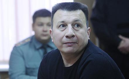 Валерий Морозов. Фото ИТАР-ТАСС