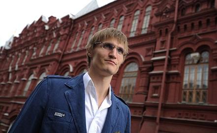Андрей Кириленко. Фото ИТАР-ТАСС