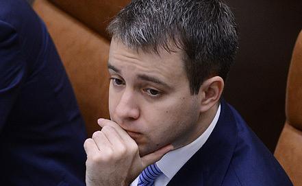 Николай Никифоров. Фото из архива ИТАР-ТАСС