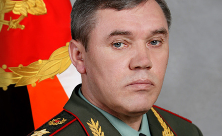Фото Министерства обороны Российской Федерации