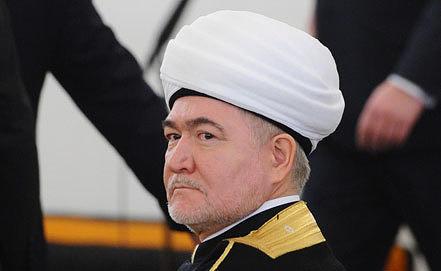 Равиль Гайнутдин. Фото ИТАР-ТАСС