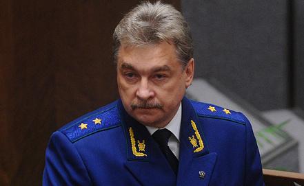 Юрий Пономарев. Фото ИТАР-ТАСС