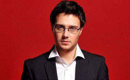 Михаил Хомич