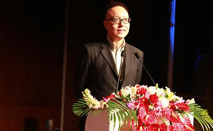 г-н Сяо Хун, фото www.prnasia.com
