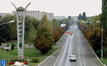 Фото ИТАР-ТАСС/ Аркадий Кирнос