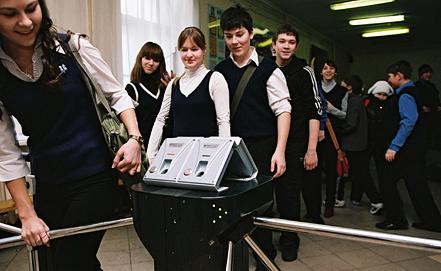 Фото ИТАР-ТАСС/ Николай Марочкин