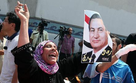 Обстановка тюрьмы, где находился экс-президент Египта Хосни Мубарак. Фото EPA/ИТАР-ТАСС
