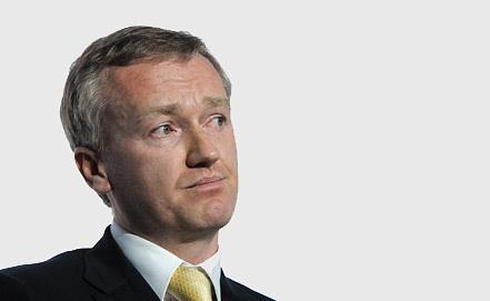 Владислав Баумгертнер. Фото ИТАР-ТАСС/ Артем Коротаев