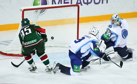 Фото ИТАР-ТАСС/Алексей Насыров