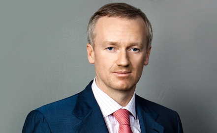 Владислав Баумгертнер. Фото EPA/ИТАР-ТАСС