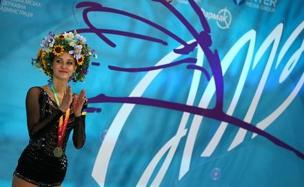 Анна Ризатдинова. Фото ИТАР-ТАСС/Валерий Шарифулин