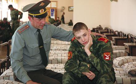 Фото ИТАР-ТАСС/Кармаев Евгений