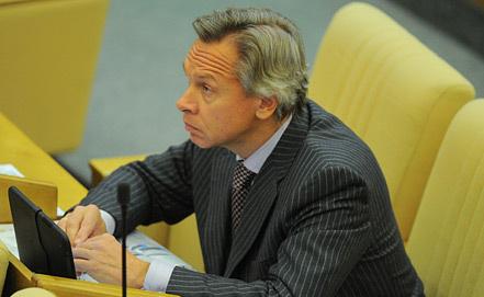 Алексей Пушков, фото ИТАР-ТАСС/ Митя Алешковский