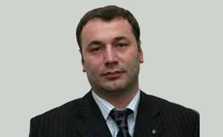 Анзор Музаев. Фото chechnya.gov.ru