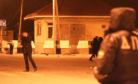 Фото из архива ИТАР-ТАСС/ Башир Алиев/ NewsTeam