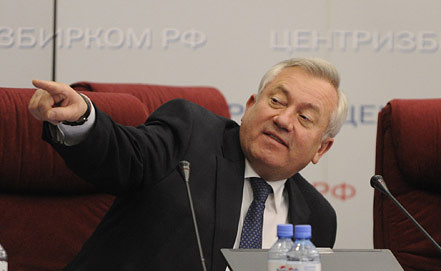 Леонид Ивлев. Фото из архива ИТАР-ТАСС/ Алексей Филиппов