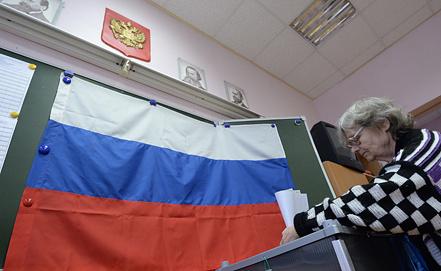 Фото ИТАР-ТАСС/ Евгений Епанчинцев