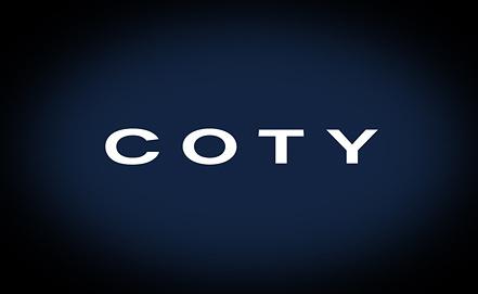 Фото www.coty.com