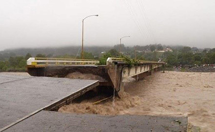 Фото EPA/Veracruz News