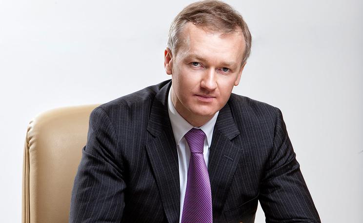 Владислав Баумгертнер. Фото ИТАР-ТАСС/EPA/URALKALI PRESS SERVICE