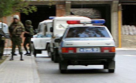 Фото ИТАР-ТАСС/ NewsTeam/ Сулейман Алиев