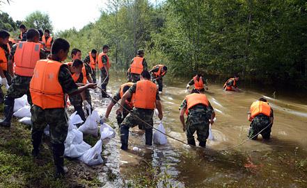 Фото  EPA/WANG ZHIFU