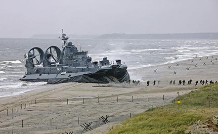 Фото ИТАР-ТАСС/Родионов Владимир