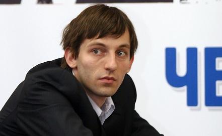Фото ИТАР-ТАСС/ Алексей Насыров