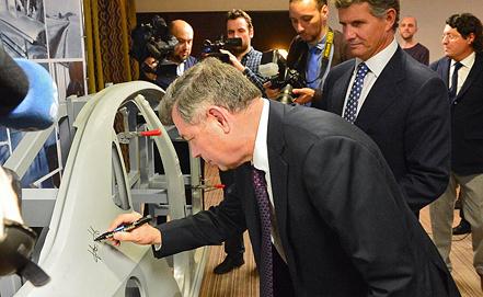 Фото пресс-службы администрации Калужской области