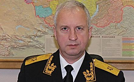 Фото Военно-топографическое управление Генштаба РФ