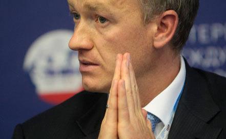 Владислав Баумгертнер. 2009. Фото ИТАР-ТАСС/Вадим Жернов