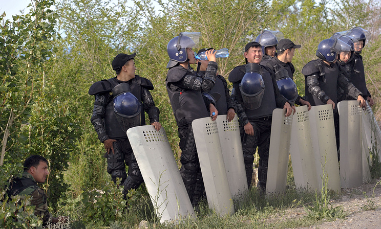Фото из архива AP Photo/Vladimir Voronin
