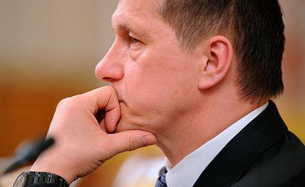 Юрий Трутнев. Фото ИТАР-ТАСС/Валерий Шарифулин