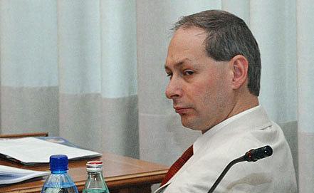 Алексей Волин. Фото ИТАР-ТАСС/Алексей Кондратьев